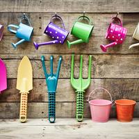 Руководство для садовых чайников