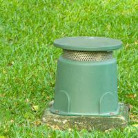 Ландшафтные акустические системы для сада
