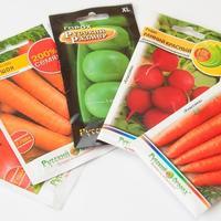 Отзывы о семенах производителя Русский Огород!