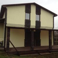 Дом на фундаменте УШП — мой личный опыт