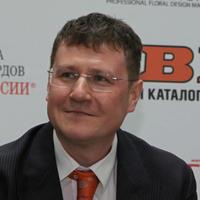 Максим Суравегин — презентация нового Садового каталога ОБИ сезона весна-лето 2017