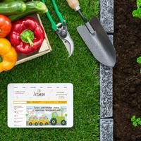 Приглашаем принять участие в тестировании интернет-магазина «7 семян»
