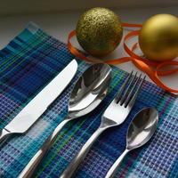 Ложки к приему гостей готовы, или Небольшой секрет ослепительного блеска