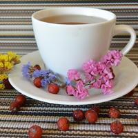 Боярышник - ягодка спелая, с нами щедро делится