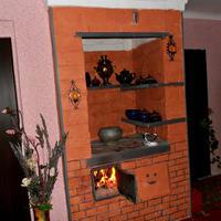 Тепло и уют нашего дома