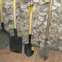 Какие лопаты нужны на даче?