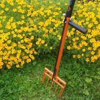 Культиватор NOVATO - новый садовый инструмент