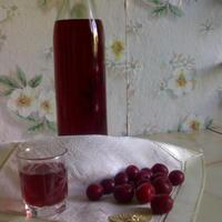 Домашняя фруктовая, ягодная наливочка