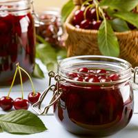 Садовая вишня: 5 классических рецептов заготовок на зиму