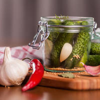 Огурцы-молодцы: 10 рецептов заготовок на зиму