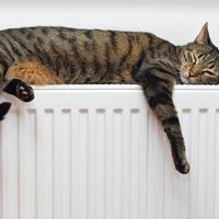 Отопление загородного дома