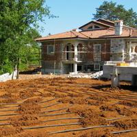 Тепловой насос на даче: выгоды и проблемы