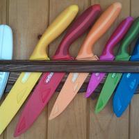Ножны для ножей из остатка обрамления потолочного карниза