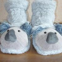 Тапочки-носочки от магазина Enjoyme