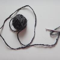 Секрет для рукодельниц, или Из чего сплести веревочки для подвязки растений