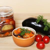 Баклажаны на зиму: 6 аппетитных рецептов заготовок