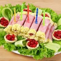 Мастер-классы: 8 блюд с секретом к 1 апреля