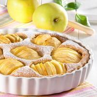 10 рецептов выпечки с яблоками