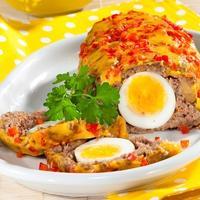 Празднуем День яйца: 10 занятных рецептов