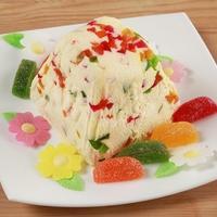 Пасха с мармеладом - главное блюдо праздничного стола