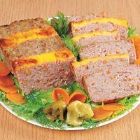 Мясная буханка по-домашнему - вкусная и полезная альтернатива магазинной колбасе