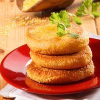 Мчади по-кавказски: прекрасная альтернатива хлебу