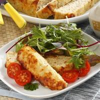 Рыбная запеканка - идея для летнего лёгкого ужина