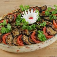Мусака из баклажанов - вкусно, сытно и полезно