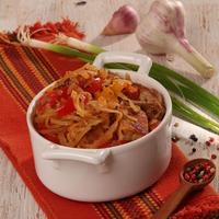 Гуляш по-балкански - любим вкусно поесть!