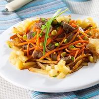 Эконом-мясо: 9 рецептов блюд с субпродуктами