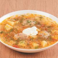 Простой рецепт суровых сибирских щей