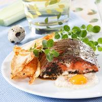 Форель норвежских фьордов: готовим незабываемое рыбное блюдо