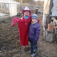 Новые жители на нашей даче ))))