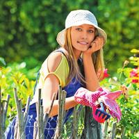 Удачное дачное лето: как не навредить здоровью, работая на участке