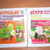 Что обязательно должно входить в дачную аптечку для растений?