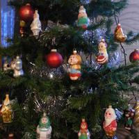 Когда вы убираете Новогоднюю елку?
