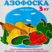 Какими удобрениями вы пользуетесь для получения хорошего урожая на своём участке?