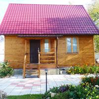 Мечты сбываются – построен дачный дом!