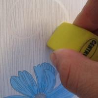 Школьный ластик: необычное применение в быту