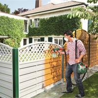 Сделайте жизнь ярче с краскопультом PFS 3000-2 от Bosch!