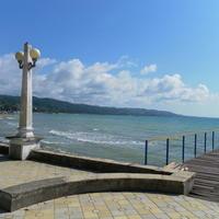 Абхазия. Возвращение в прошлое. День второй