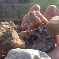 Как обрести душевное равновесие с помощью камней. Мои ассоциации и ощущения, основанные на личном опыте