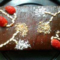 Тортик за 100 рублей без заморочек