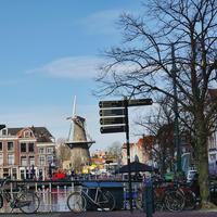 Голландия. Весна 2018. Люди и города, Амстердам, Гаага, Лейден, Харлем
