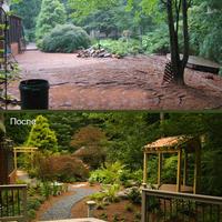 7 вариантов обновленных садов, которые заражают энтузиазмом!