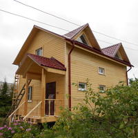 Как выбрать дачный дом для постоянного проживания