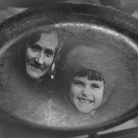 Драники на бабушкиной сковородке