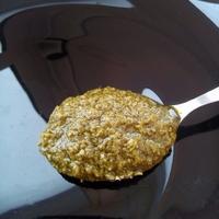 Домашний соус песто - защита иммунитета и кладезь витаминов