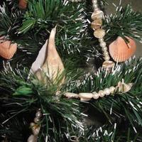Три креативных наряда для новогодней елки