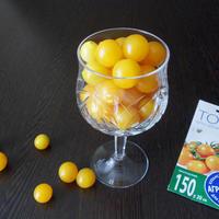Томат Оранжевый коктейль F1. Итоговый отчет